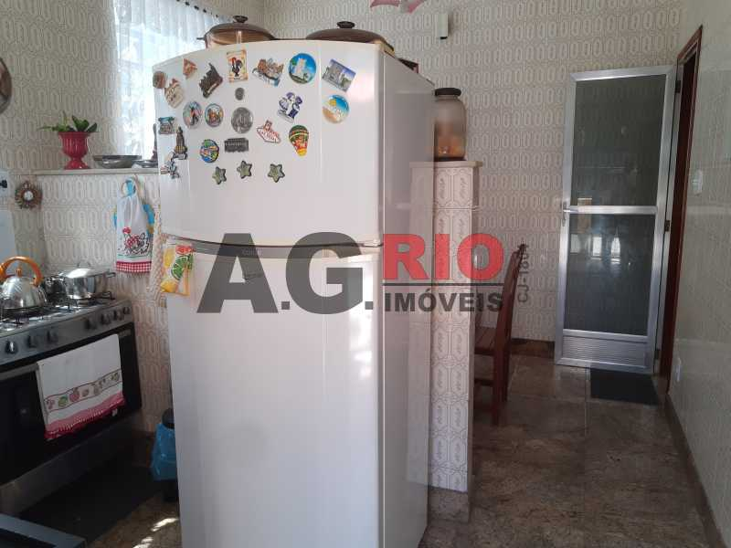 d3 - Casa 3 quartos à venda Rio de Janeiro,RJ - R$ 450.000 - VVCA30136 - 14