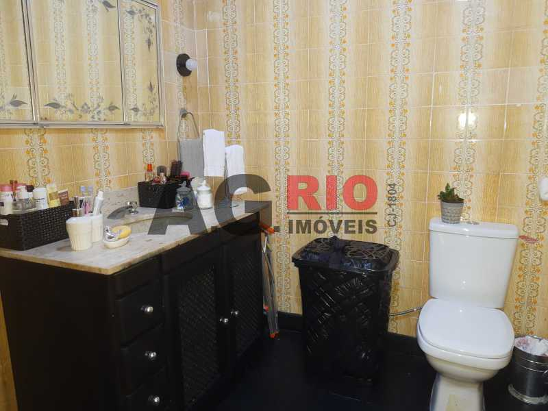 e1 - Casa 3 quartos à venda Rio de Janeiro,RJ - R$ 450.000 - VVCA30136 - 15