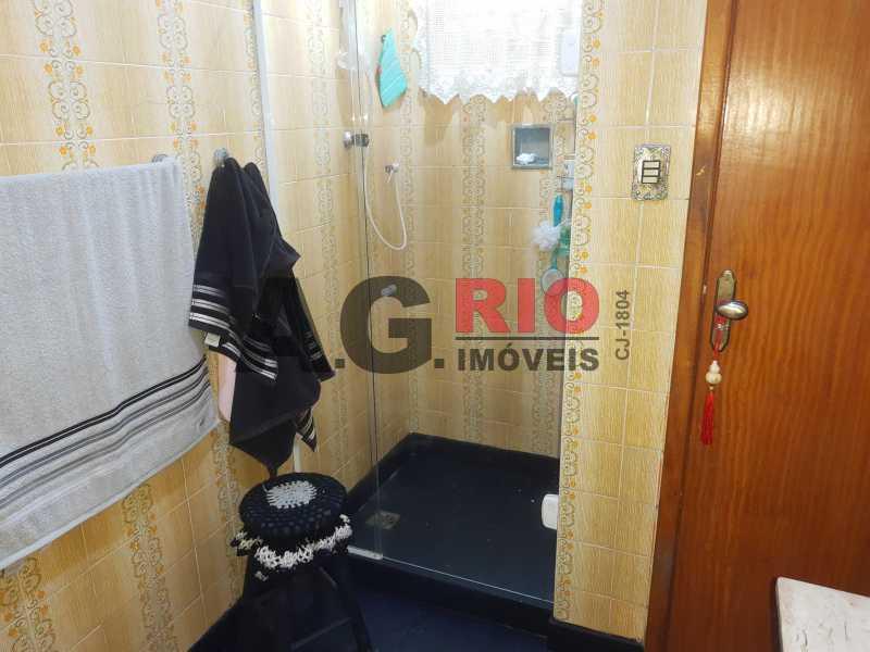 e2 - Casa 3 quartos à venda Rio de Janeiro,RJ - R$ 450.000 - VVCA30136 - 16