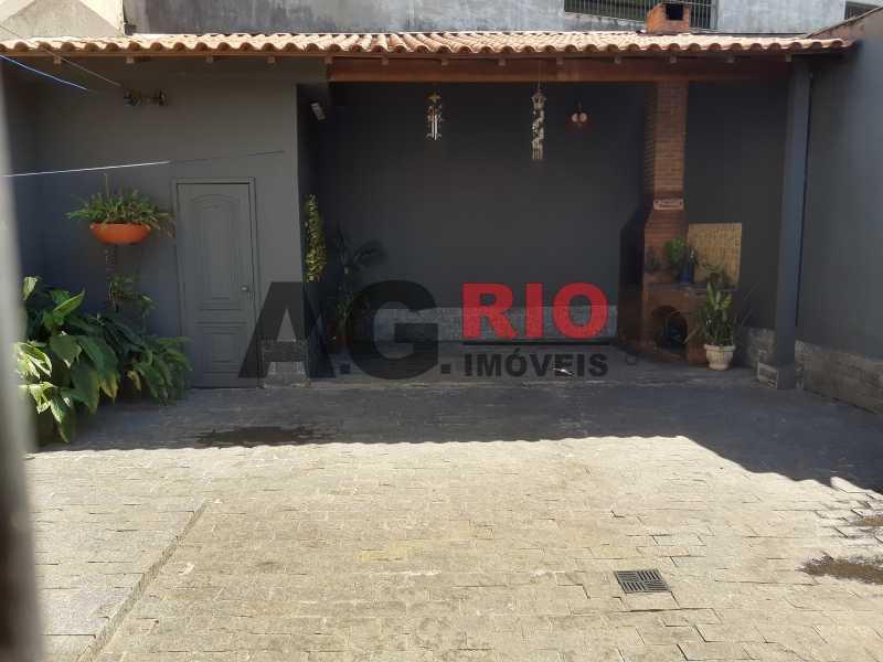 f2 - Casa 3 quartos à venda Rio de Janeiro,RJ - R$ 450.000 - VVCA30136 - 18