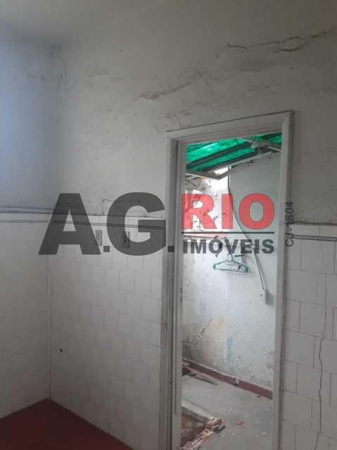 WhatsApp Image 2021-02-02 at 0 - Apartamento 1 quarto à venda Rio de Janeiro,RJ - R$ 68.000 - FRAP10016 - 8