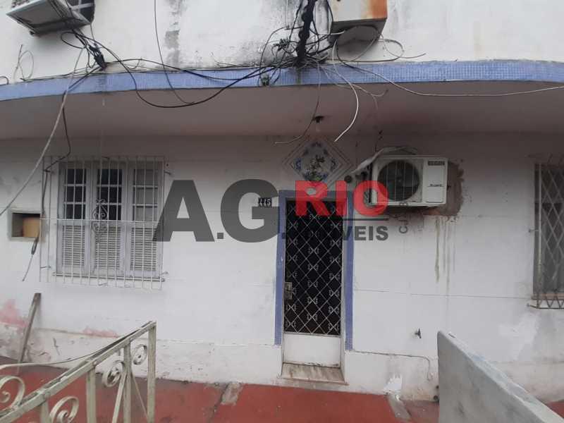 WhatsApp Image 2021-02-02 at 0 - Apartamento 1 quarto à venda Rio de Janeiro,RJ - R$ 68.000 - FRAP10016 - 10