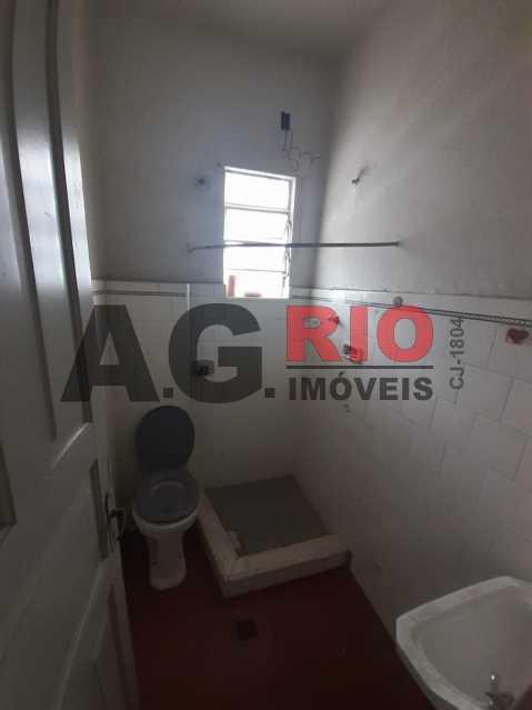 WhatsApp Image 2021-02-02 at 0 - Apartamento 1 quarto à venda Rio de Janeiro,RJ - R$ 68.000 - FRAP10016 - 6