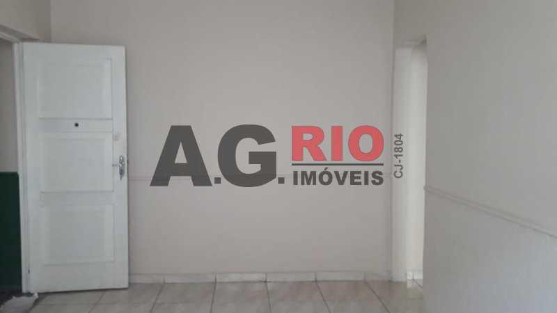 2. - Apartamento 1 quarto para alugar Rio de Janeiro,RJ - R$ 1.000 - VVAP10094 - 3