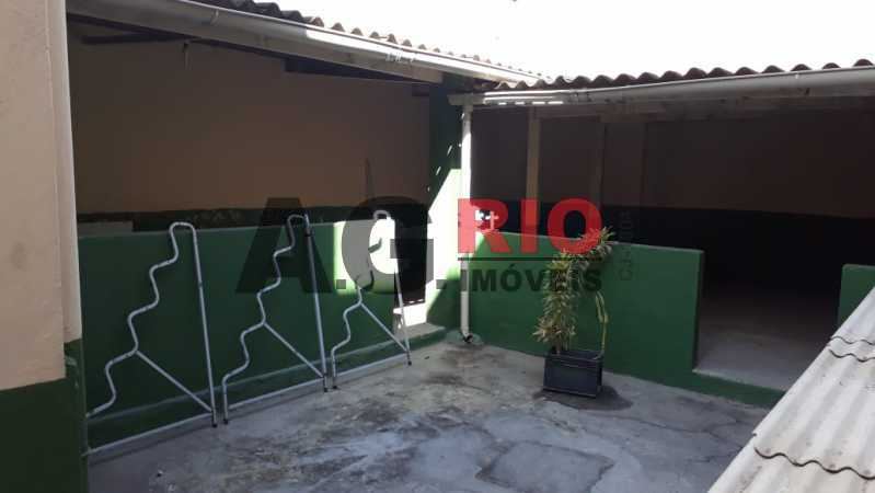 1. - Apartamento 1 quarto para alugar Rio de Janeiro,RJ - R$ 1.000 - VVAP10094 - 11