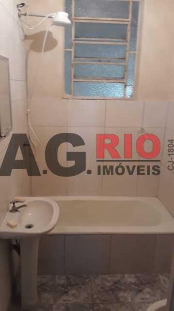 5. - Apartamento 1 quarto para alugar Rio de Janeiro,RJ - R$ 1.000 - VVAP10094 - 7