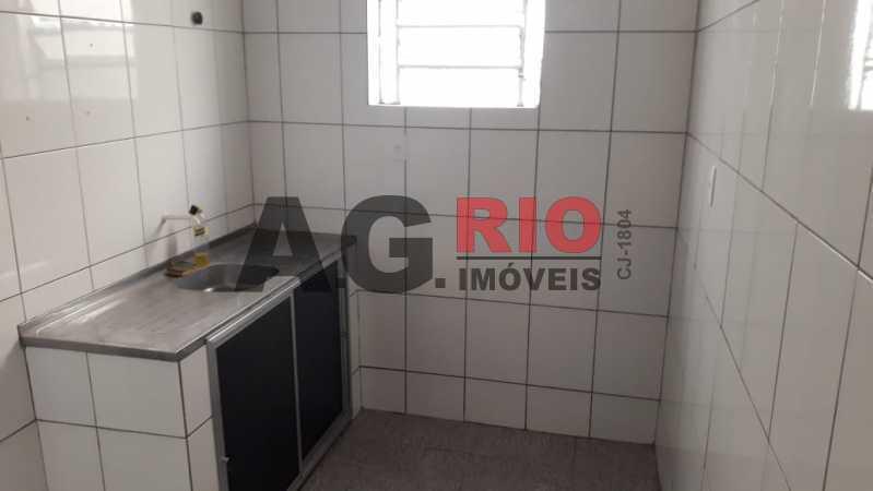 6. - Apartamento 1 quarto para alugar Rio de Janeiro,RJ - R$ 1.000 - VVAP10094 - 8