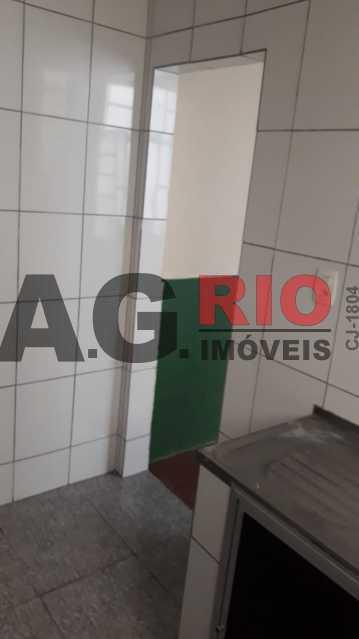 7. - Apartamento 1 quarto para alugar Rio de Janeiro,RJ - R$ 1.000 - VVAP10094 - 9