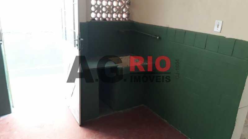 8. - Apartamento 1 quarto para alugar Rio de Janeiro,RJ - R$ 1.000 - VVAP10094 - 10