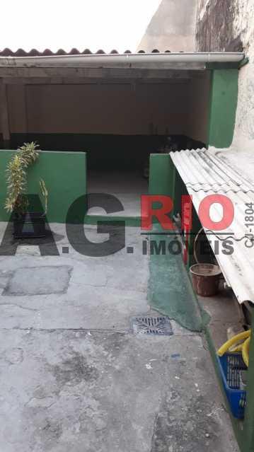 11. - Apartamento 1 quarto para alugar Rio de Janeiro,RJ - R$ 1.000 - VVAP10094 - 14