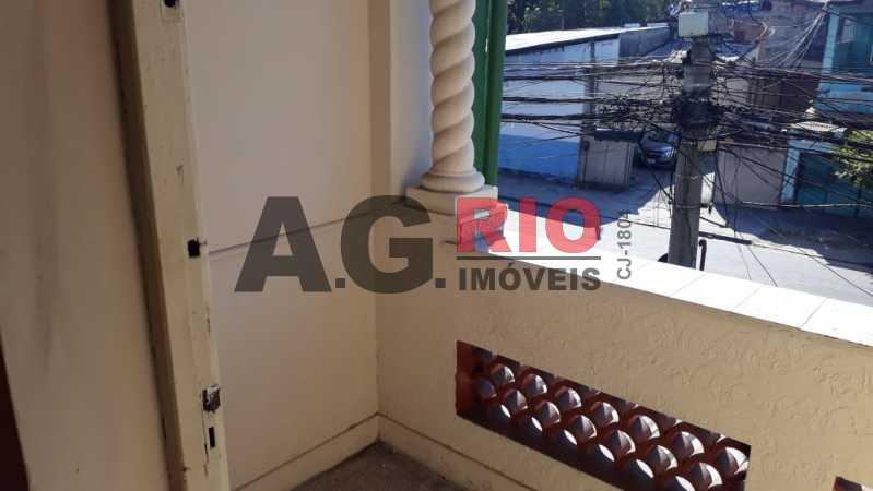 3. - Apartamento 2 quartos para alugar Rio de Janeiro,RJ - R$ 950 - VVAP20867 - 4