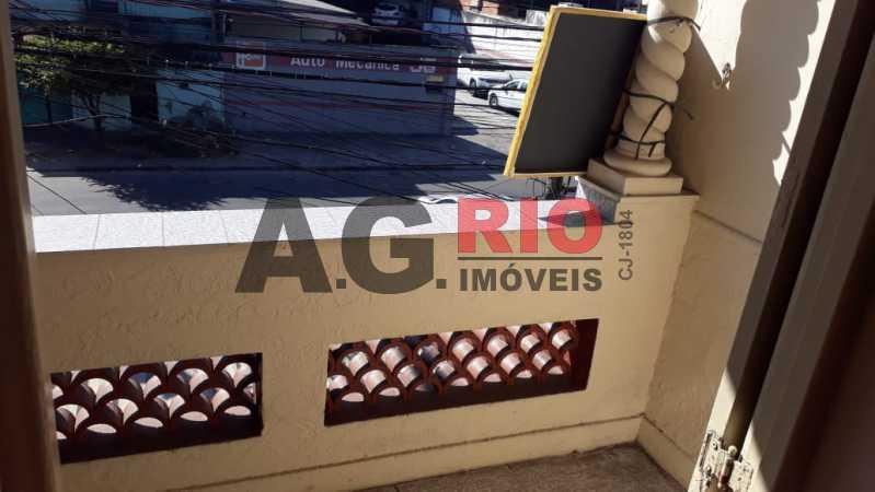 4. - Apartamento 2 quartos para alugar Rio de Janeiro,RJ - R$ 950 - VVAP20867 - 5