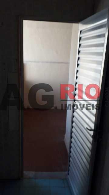 9. - Apartamento 2 quartos para alugar Rio de Janeiro,RJ - R$ 950 - VVAP20867 - 10