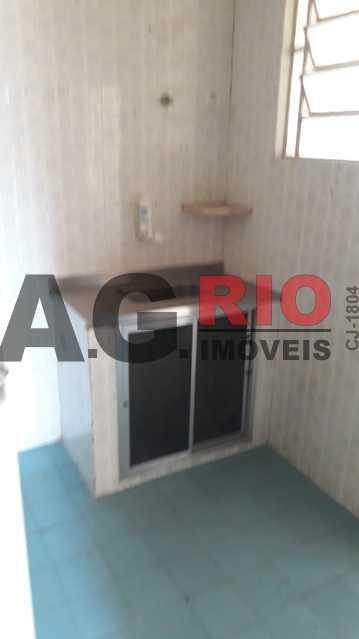 10. - Apartamento 2 quartos para alugar Rio de Janeiro,RJ - R$ 950 - VVAP20867 - 11