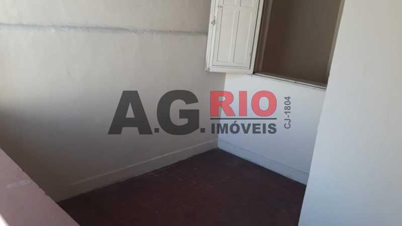 12. - Apartamento 2 quartos para alugar Rio de Janeiro,RJ - R$ 950 - VVAP20867 - 13
