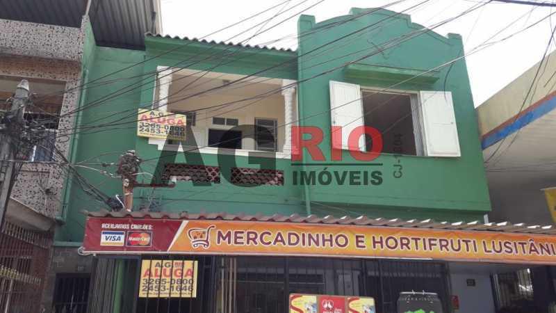 1. - Apartamento 1 quarto para alugar Rio de Janeiro,RJ - R$ 850 - VVAP10095 - 1