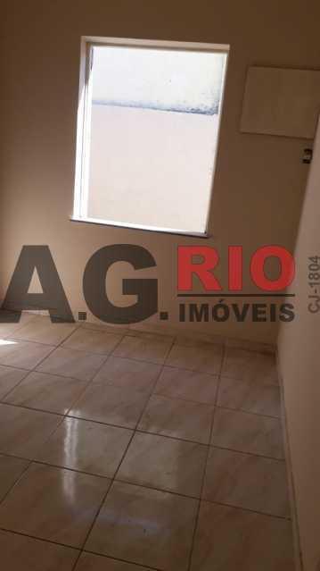 4. - Apartamento 1 quarto para alugar Rio de Janeiro,RJ - R$ 850 - VVAP10095 - 5