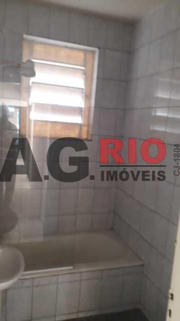 7. - Apartamento 1 quarto para alugar Rio de Janeiro,RJ - R$ 850 - VVAP10095 - 8