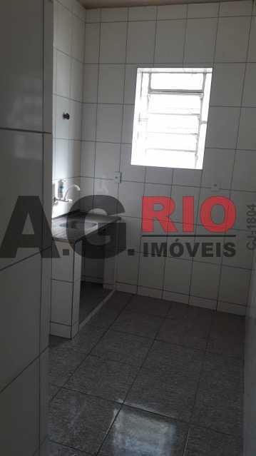 8. - Apartamento 1 quarto para alugar Rio de Janeiro,RJ - R$ 850 - VVAP10095 - 9