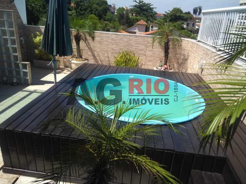 WhatsApp Image 2021-02-03 at 1 - Cobertura 2 quartos à venda Rio de Janeiro,RJ - R$ 580.000 - VVCO20016 - 4