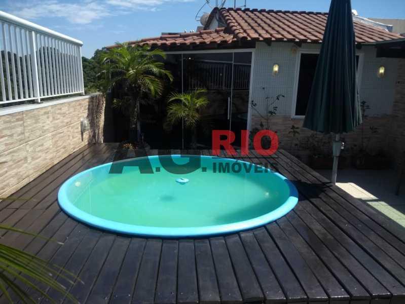 WhatsApp Image 2021-02-03 at 1 - Cobertura 2 quartos à venda Rio de Janeiro,RJ - R$ 580.000 - VVCO20016 - 6