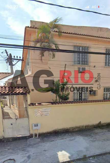 WhatsApp Image 2021-02-04 at 1 - Apartamento 3 quartos à venda Rio de Janeiro,RJ - R$ 266.000 - VVAP30302 - 3