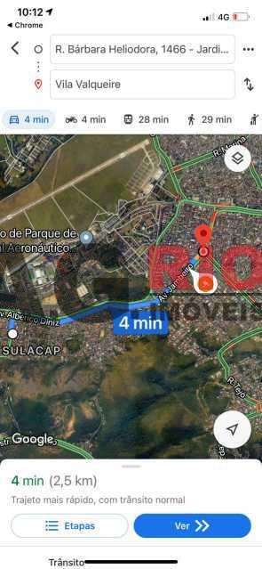 WhatsApp Image 2021-02-04 at 1 - Apartamento 3 quartos à venda Rio de Janeiro,RJ - R$ 266.000 - VVAP30302 - 18