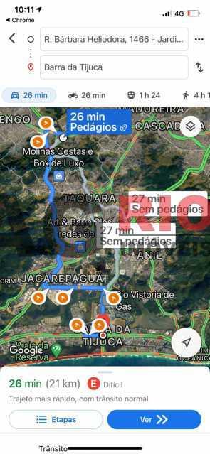 WhatsApp Image 2021-02-04 at 1 - Apartamento 3 quartos à venda Rio de Janeiro,RJ - R$ 266.000 - VVAP30302 - 20