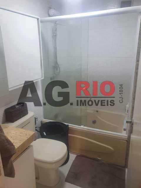 WhatsApp Image 2021-02-05 at 1 - Cobertura 3 quartos à venda Rio de Janeiro,RJ - R$ 460.000 - TQCO30025 - 11