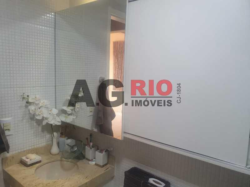 WhatsApp Image 2021-02-05 at 1 - Cobertura 3 quartos à venda Rio de Janeiro,RJ - R$ 460.000 - TQCO30025 - 12