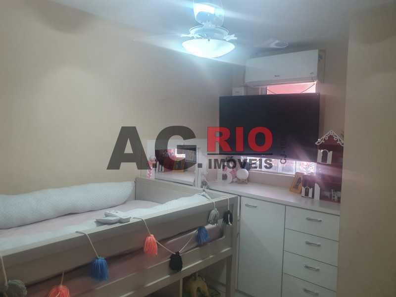 WhatsApp Image 2021-02-05 at 1 - Cobertura 3 quartos à venda Rio de Janeiro,RJ - R$ 460.000 - TQCO30025 - 13