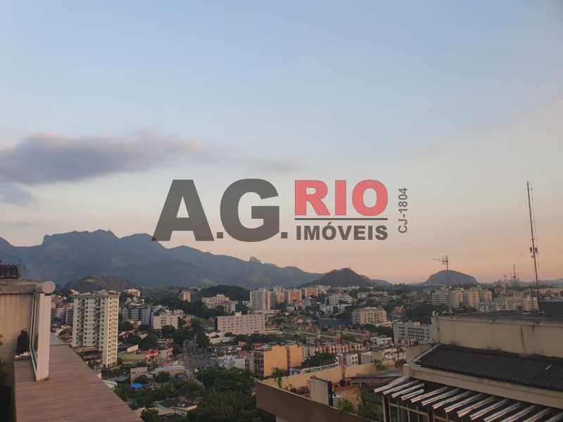 WhatsApp Image 2021-02-05 at 1 - Cobertura 3 quartos à venda Rio de Janeiro,RJ - R$ 460.000 - TQCO30025 - 18