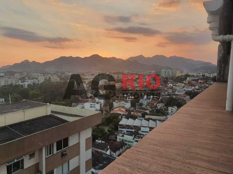 WhatsApp Image 2021-02-05 at 1 - Cobertura 3 quartos à venda Rio de Janeiro,RJ - R$ 460.000 - TQCO30025 - 22
