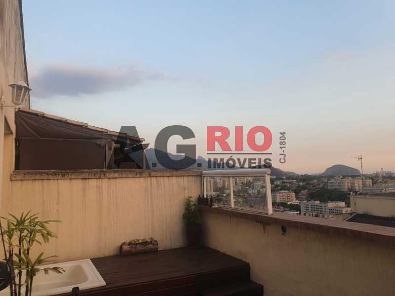 WhatsApp Image 2021-02-05 at 1 - Cobertura 3 quartos à venda Rio de Janeiro,RJ - R$ 460.000 - TQCO30025 - 24