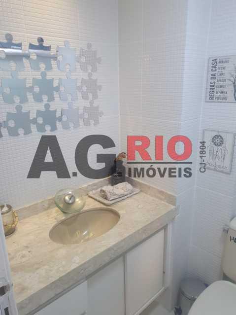 WhatsApp Image 2021-02-05 at 1 - Cobertura 3 quartos à venda Rio de Janeiro,RJ - R$ 460.000 - TQCO30025 - 28
