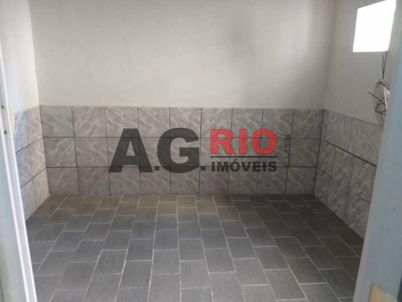 3. - Casa de Vila 1 quarto para alugar Rio de Janeiro,RJ - R$ 700 - VVCV10026 - 4