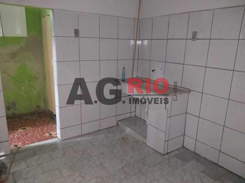 4. - Casa de Vila 1 quarto para alugar Rio de Janeiro,RJ - R$ 700 - VVCV10026 - 5