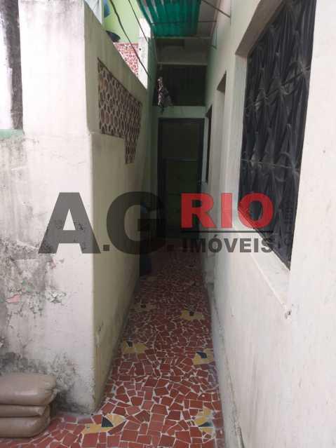 7. - Casa de Vila 1 quarto para alugar Rio de Janeiro,RJ - R$ 700 - VVCV10026 - 8