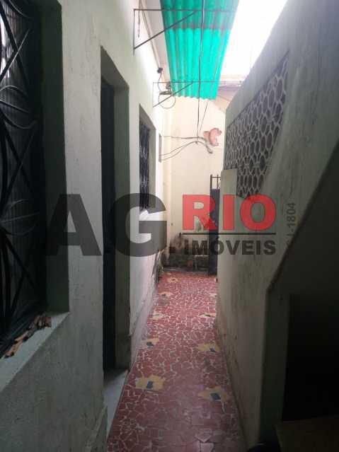 9. - Casa de Vila 1 quarto para alugar Rio de Janeiro,RJ - R$ 700 - VVCV10026 - 10