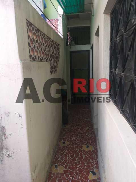 10. - Casa de Vila 1 quarto para alugar Rio de Janeiro,RJ - R$ 700 - VVCV10026 - 11