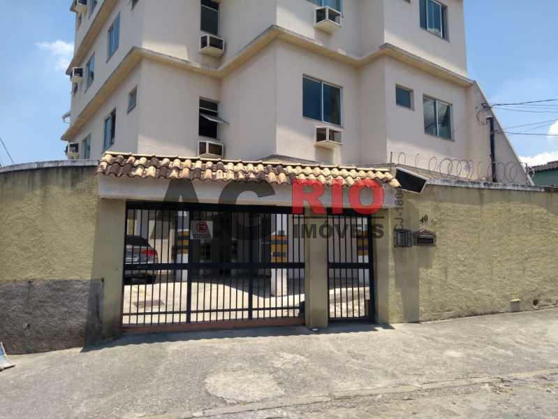 WhatsApp Image 2021-02-08 at 1 - Apartamento 1 quarto à venda Rio de Janeiro,RJ - R$ 90.000 - VVAP10086 - 1