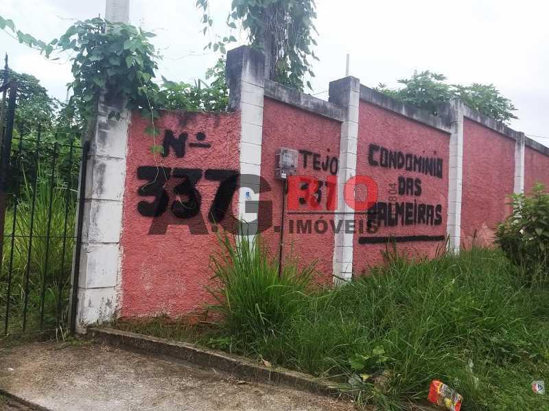 123 - Terreno 156m² à venda Rio de Janeiro,RJ - R$ 80.000 - VVFR00009 - 1