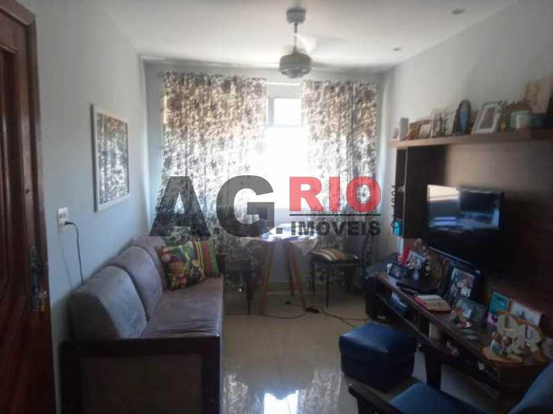 IMG-20210204-WA0005 - Apartamento 1 quarto à venda Rio de Janeiro,RJ - R$ 130.000 - VVAP10087 - 3