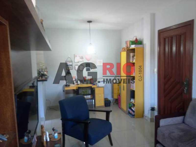 IMG-20210204-WA0007 - Apartamento 1 quarto à venda Rio de Janeiro,RJ - R$ 130.000 - VVAP10087 - 5