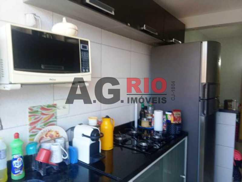 IMG-20210204-WA0010 - Apartamento 1 quarto à venda Rio de Janeiro,RJ - R$ 130.000 - VVAP10087 - 8