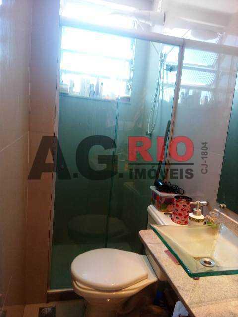 IMG-20210204-WA0012 - Apartamento 1 quarto à venda Rio de Janeiro,RJ - R$ 130.000 - VVAP10087 - 9