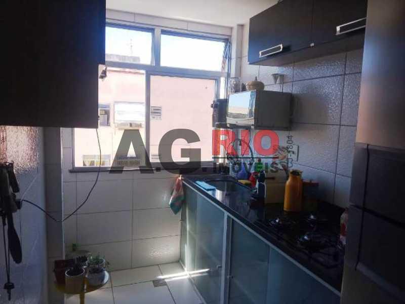 IMG-20210204-WA0014 - Apartamento 1 quarto à venda Rio de Janeiro,RJ - R$ 130.000 - VVAP10087 - 11