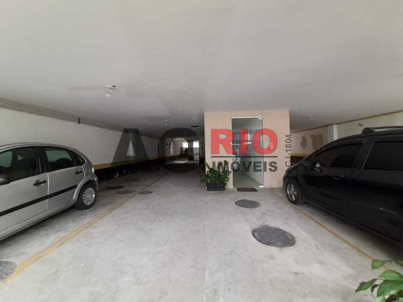0cfa7696-40ef-42a9-9a18-e9a749 - Apartamento 3 quartos para alugar Rio de Janeiro,RJ - R$ 1.250 - TQAP30127 - 3