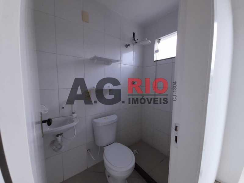 1d558fb4-36c1-4be0-8336-8b4847 - Apartamento 3 quartos para alugar Rio de Janeiro,RJ - R$ 1.250 - TQAP30127 - 4