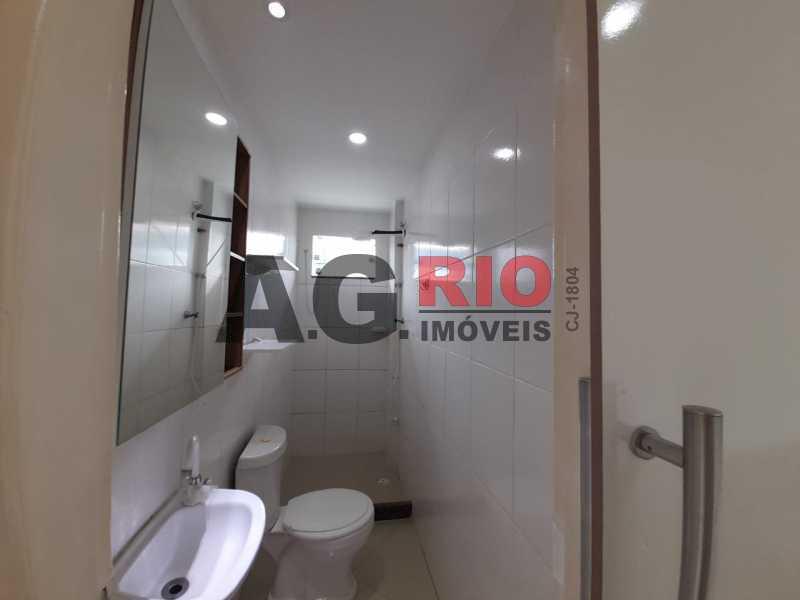 8fab3eb2-a77f-4163-9a55-2264c4 - Apartamento 3 quartos para alugar Rio de Janeiro,RJ - R$ 1.250 - TQAP30127 - 7
